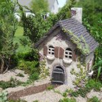 Ivy Cottage | Fairy Wonderland | Products | Fairy Houses