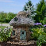 Mushroom House | Fairy Wonderland | Products | Fairy Houses