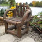 Fantail Bench | Fairy Wonderland | Products | Furniture