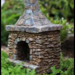 Outdoor Chimney | Fairy Wonderland | Products | Accessories