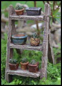 Plant ladder | Fairy Wonderland | Products | Accessories