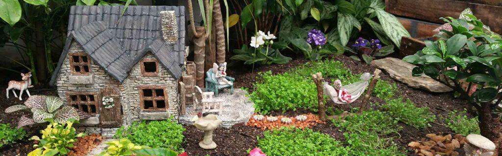 Fairy Wonderland Suppliers Garden Decorations