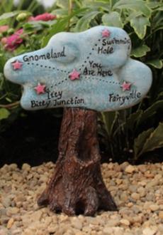 Fairy Map