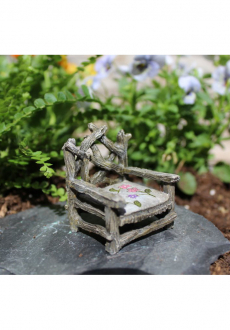 Fairy Throne