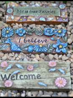 Door Mats (3 assorted)