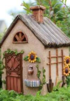 Fairy Workshop