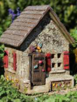 Hummingbird Hideaway