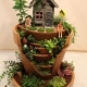 Why miniature fairy gardening?