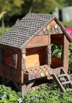 Fairies Fun House