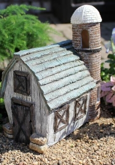 Fairy Stables
